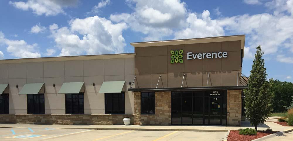 Everence Office, North Newton, Kansas